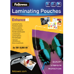 Fellowes 53061 100pc(s) laminator pouch