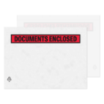 Blake Purely Packaging Printed Document Enclosed Wallet A5 235x175mm (Pack 1000) envelope