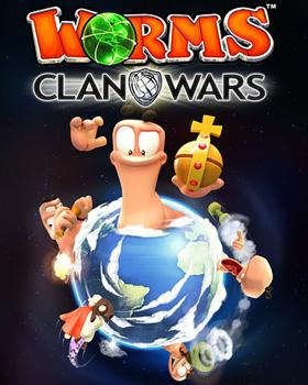 Nexway Worms Clan Wars vídeo juego PC Básico Español