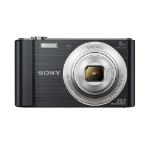 Sony DSC-W810 Compact Camera with 6x Optical Zoom