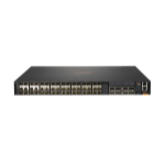 Hewlett Packard Enterprise Aruba 8325-48Y8C Managed L3 None Black 1U