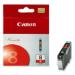 Canon CLI-8R cartucho de tinta 1 pieza(s) Original Rojo