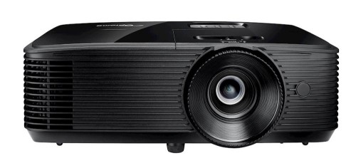 Optoma HD145X data projector Ceiling / Floor mounted projector 3400 ANSI lumens DLP 1080p (1920x1080) 3D Black