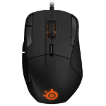 Steelseries Rival 500 USB Optical 16000DPI Right-hand Black mice