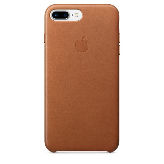 "Apple MMYF2ZM/A 5.5"" Skin Brown mobile phone case"