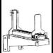 Zebra P1083320-061 pieza de repuesto de equipo de impresión 1 pieza(s)