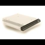 """MicroStorage KIT331 2.5"""" Beige,Black HDD/SSD enclosure"""