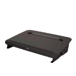 Fellowes Hana document holder Steel Black