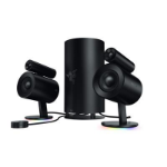 Razer 2.1 GAMING SPEAKERS NOMMO PRO