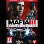 2K Mafia III Deluxe Edition PC Videospiel Deutsch
