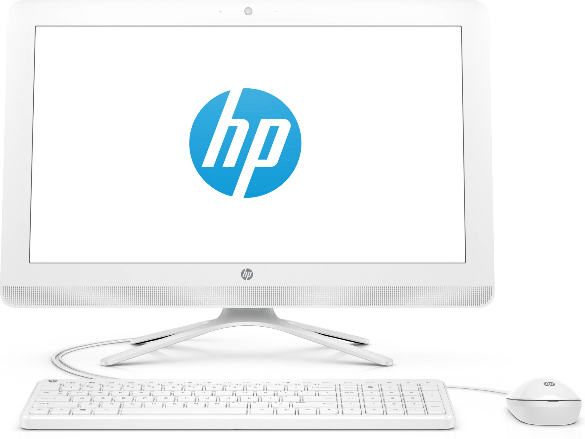 HP All-in-One - 22-b021na