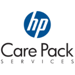 Hewlett Packard Enterprise 3Y, 24x7, w/CDMR D2D4100 Cap Up FC SVC