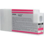 Epson C13T642300 (T6423) Ink cartridge magenta, 150ml