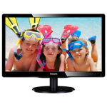 Philips 19.5  FHD LED Monitor