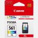 Canon 3730C001 cartucho de tinta Original Cian, Magenta, Amarillo 1 pieza(s)