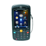 "Zebra MC55X handheld mobile computer 8.89 cm (3.5"") 640 x 480 pixels Touchscreen 365 g Black"