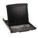 "Black Box ServView V rack console 43.2 cm (17"") 1280 x 1024 pixels 1U"