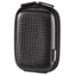 """Hama Camera Bag """"Hardcase Carbon Style 40 G"""", black Black"""