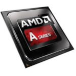 AMD A series A4-6320 3.9GHz 1MB L2 processor