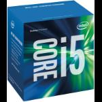 Intel Core i5-6400 processor 2.7 GHz Box 6 MB Smart Cache