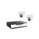 D-Link DNR16-4802-2 video surveillance kit Wired & Wireless 16 channels