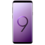 "Samsung Galaxy S9+ SM-G965F 6.2"" Single SIM 4G 6GB 128GB 3500mAh Purple"