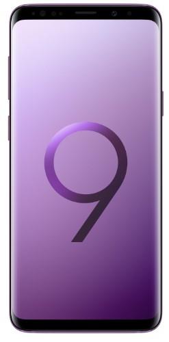 Samsung Galaxy S9+ SM-G965F 15.8 cm (6.2