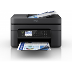 Epson WorkForce WF-2850DWF Inkjet 33 ppm 5760 x 1440 DPI A4 Wi-Fi