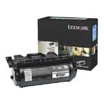 Lexmark 64080HW Toner black, 21K pages @ 5% coverage