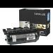 Lexmark 64080HW Toner black, 21K pages @ 5% coverage