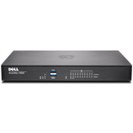 DELL SonicWALL TZ600 1500Mbit/s hardware firewall