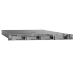 Cisco UCS C220M4S W/2XE52620V4,2X16G E5-2620V4 server