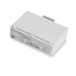 Zebra BTRY-MPP-34MAHC1-01 printer/scanner spare part Batteries Label printer