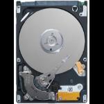 "DELL D4N7V internal hard drive 2.5"" 1000 GB SAS"