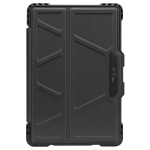 "Targus THZ795GL tablet case 26.7 cm (10.5"") Folio Black"