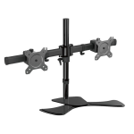 Vision Mounts Dual Monitor Desk Mount