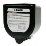 Lanier 117-0159 Toner black, 13K pages