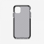 "Tech21 Evo Check mobile phone case 15.5 cm (6.1"") Cover Black,Grey"
