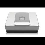 HP Scanjet G4010 4800 x 4800 DPI Flatbed scanner Grey A4