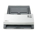 Plustek SmartOffice PS406U Plus 600 x 600 DPI ADF scanner Grey,White A4