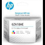 HP 6ZA18AE Printhead