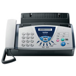 Brother FAX-T104 fax machine Thermal 9.6 Kbit/s A4