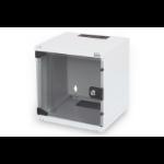 Digitus DN-10-SET-1 rack cabinet Wall mounted rack White