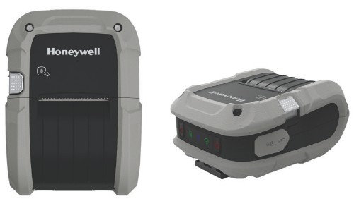 Honeywell RP4 Direct thermal Mobile printer 203 x 203 DPI Wired & Wireless
