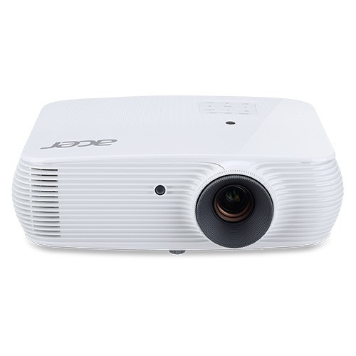 Acer Home H5382BD data projector 3300 ANSI lumens DLP WUXGA (1920x1200) Ceiling-mounted projector White