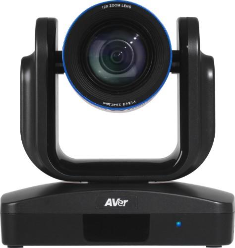 AVer Cam520 2 MP Black 1920 x 1080 pixels 60 fps CMOS 25.4 / 2.8 mm (1 / 2.8