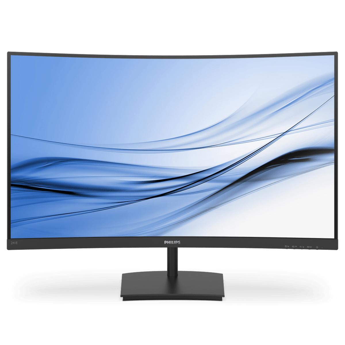 Philips E Line 241E1SCA/00 computer monitor 59.9 cm (23.6