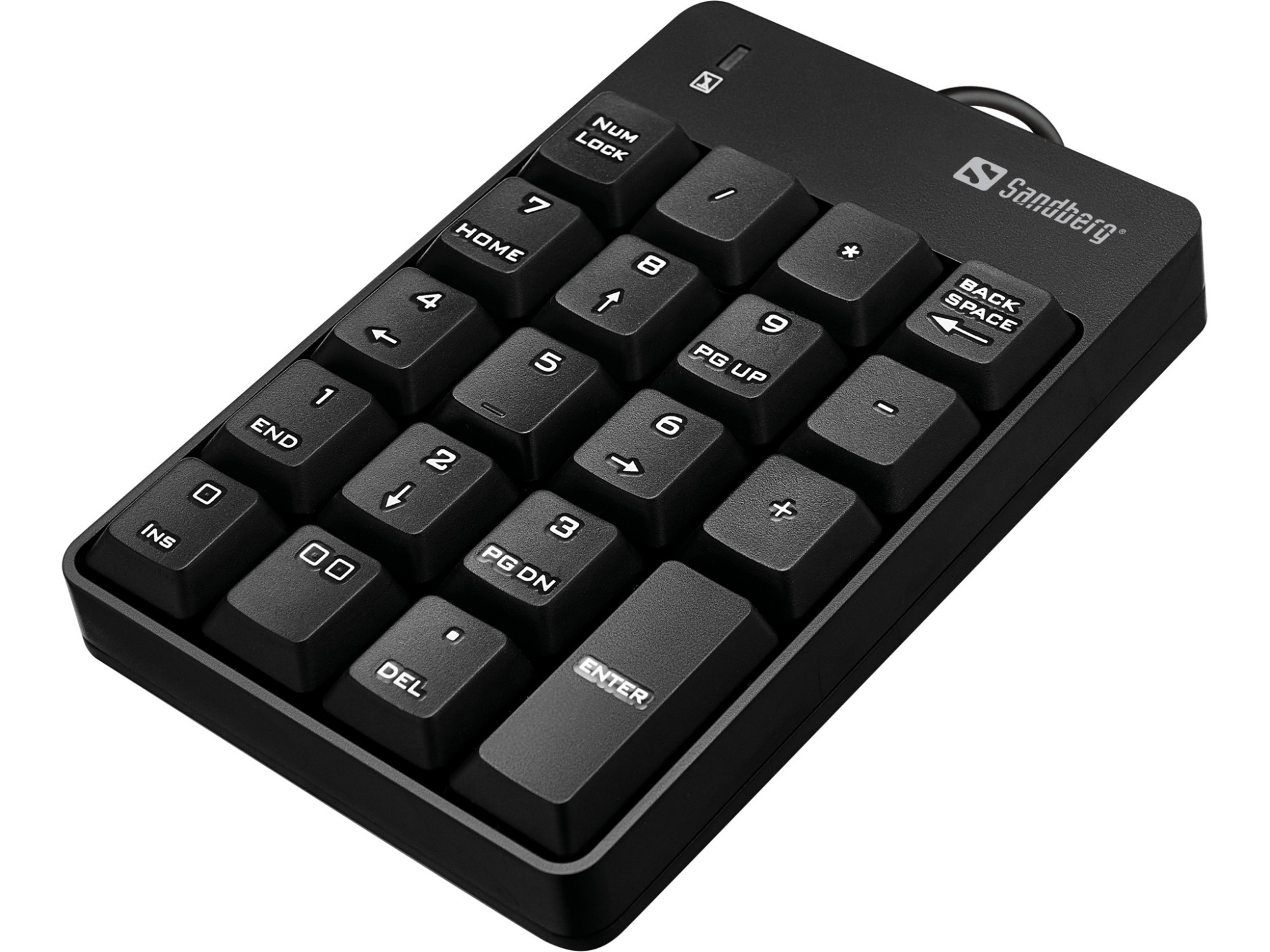 Sandberg USB Wired numeric keypad