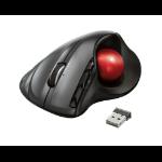 Trust Sferia mouse RF Wireless Laser 1600 DPI Right-hand