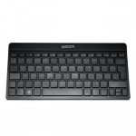 Wacom Wireless Keyboard - Black (WKT-400-EN)